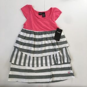 NWT Hurley Girl's Dress